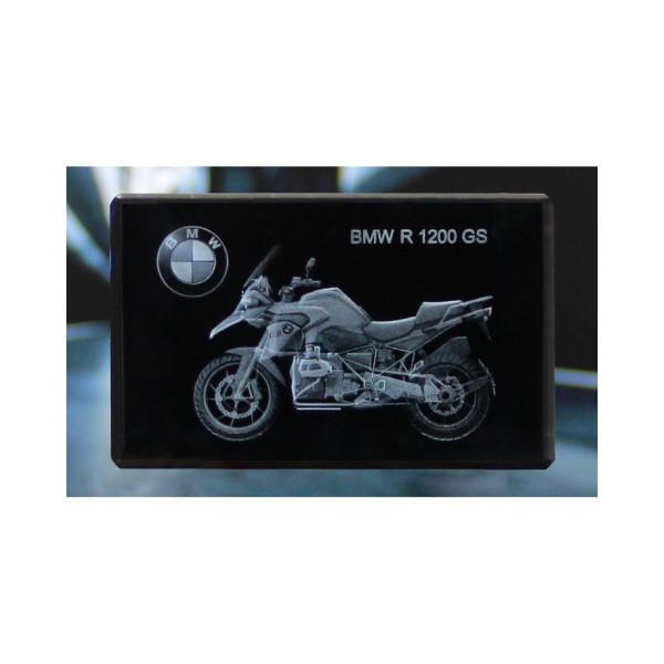 Premium 3D BBCrystal BMW Motorrad R 1200 GS