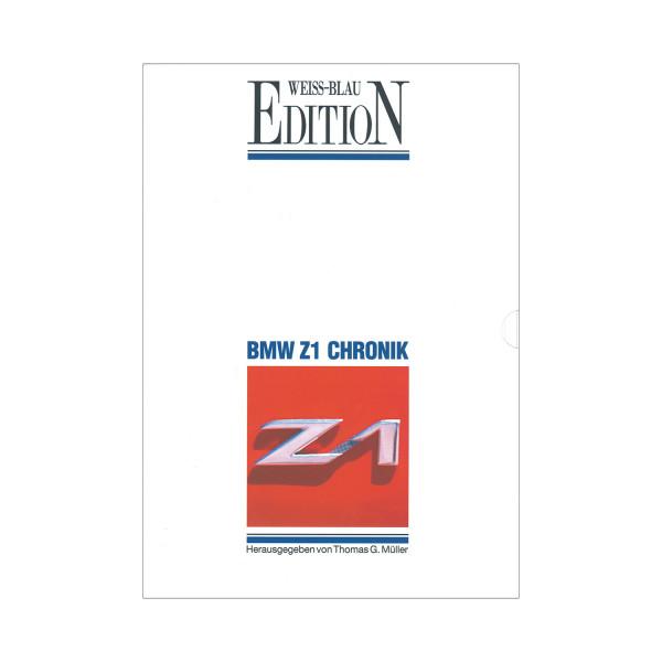 BMW Z1 Chronik