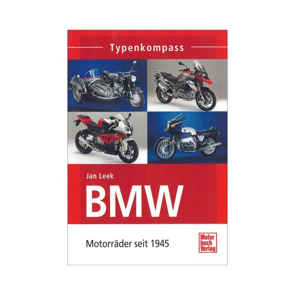 Typenkompass - BMW Motorräder