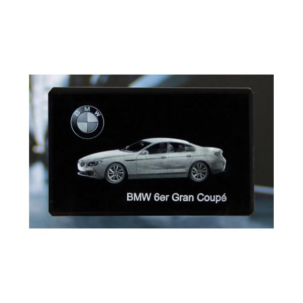 Premium 3D BBCrystal BMW 6er Gran Coupe