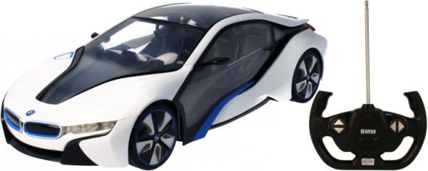 BMW i8, 1:14