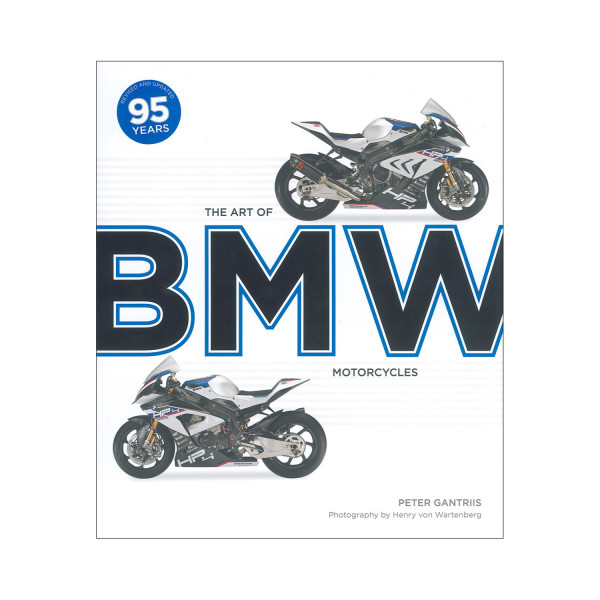 Art of BMW Motorcycles (engl.)