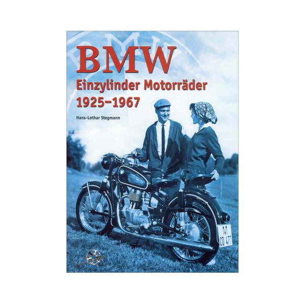 BMW Einzylinder Motorräder 1925 - 1967