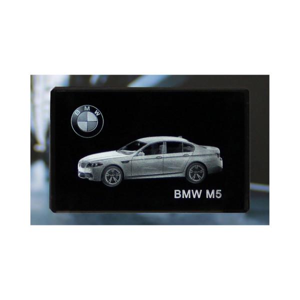 Premium 3D BBCrystal BMW M5 Limousine