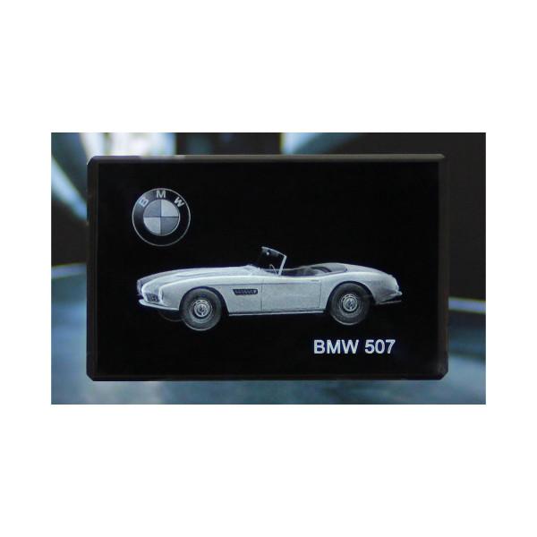 Premium 3D BBCrystal BMW 507