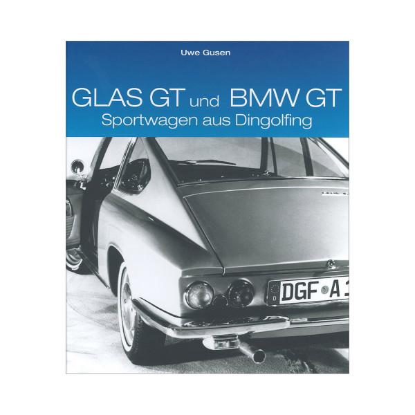 GLAS GT und BMW GT. Sportwagen aus Dingolfing