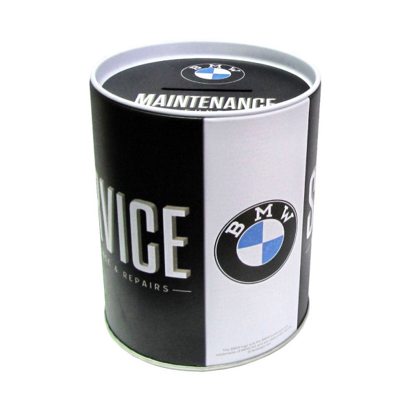 BMW Spardose Service