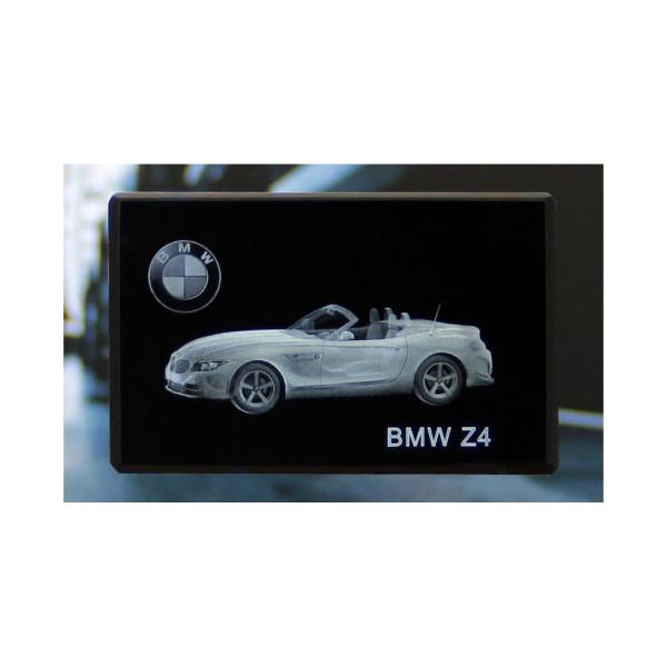 Premium 3D BBCrystal BMW Z4