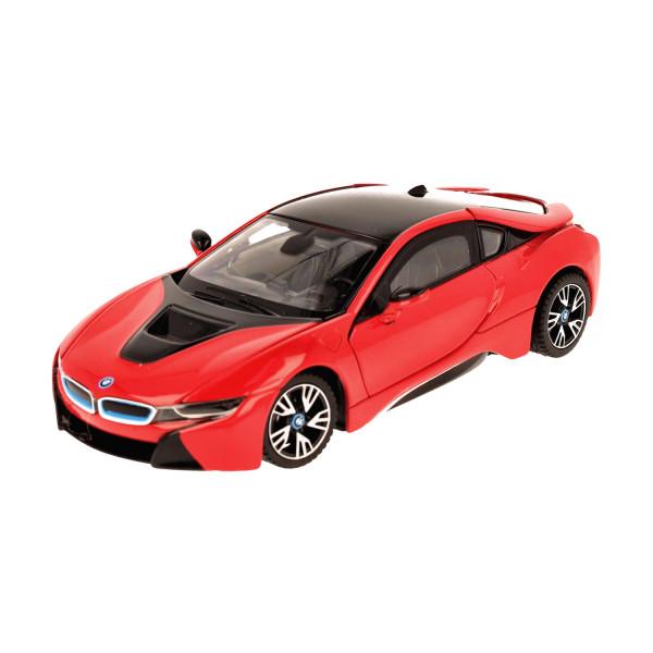 BMW i8 rot, 1:24