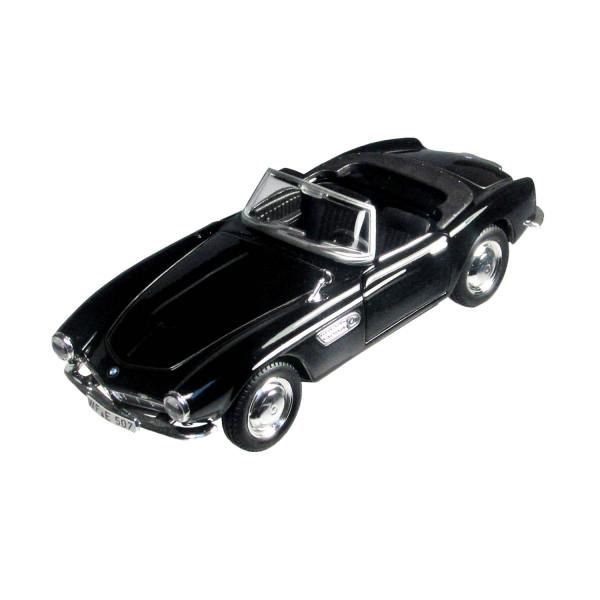 BMW 507 - schwarz 1:32