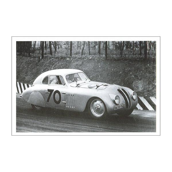 PK BMWM BMW 328 Touring Coupé (1940) 158x105