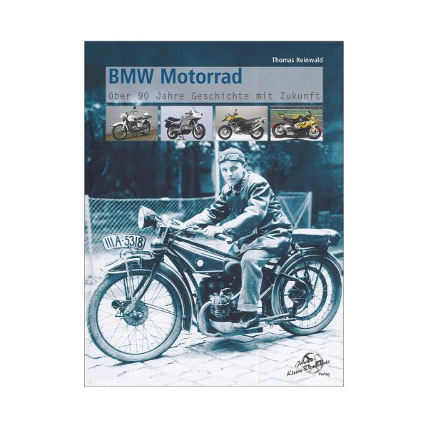 BMW Motorrad Über 90 Jahre