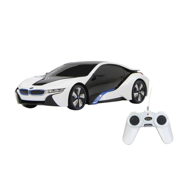 BMW i8 1:24 (27MHz)