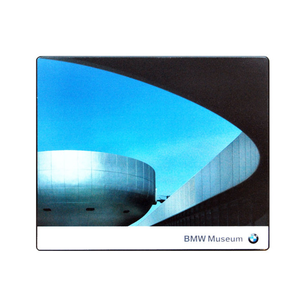 Mousepad BMW Museum