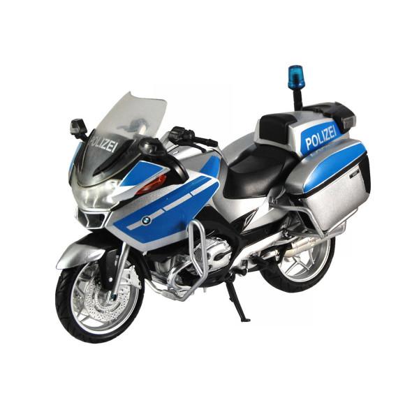 BMW R1200 RT-P Polizei 1:12