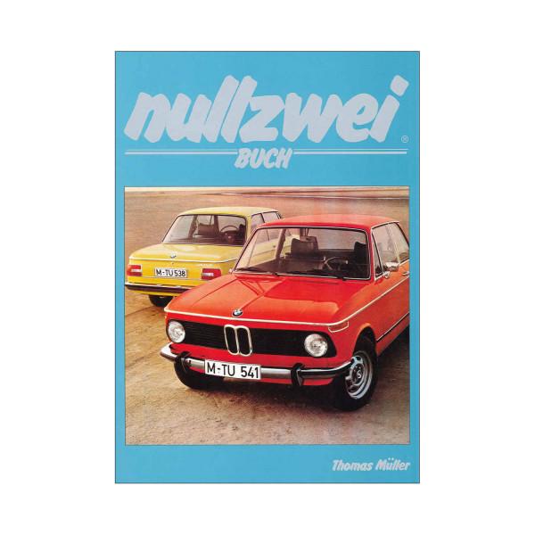 Das blaue Nullzwei-Buch - Limitierte Auflage