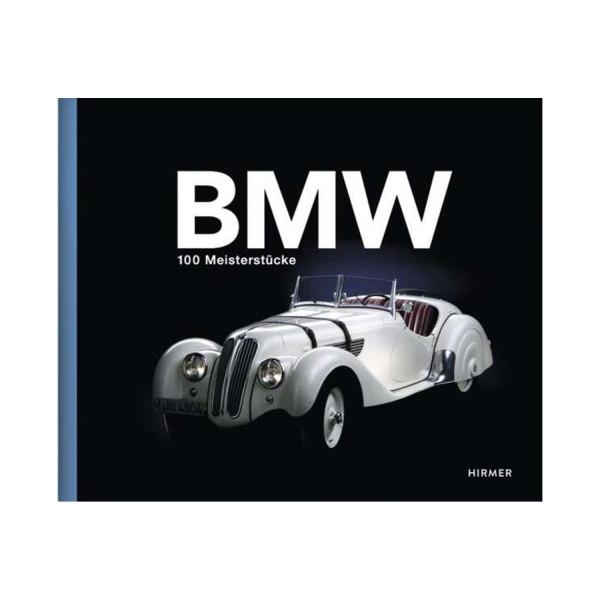 BMW - 100 Meisterstücke