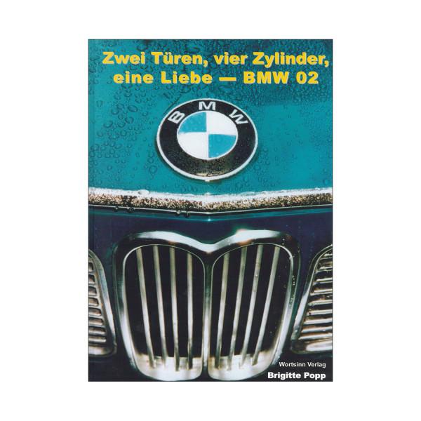 Zwei Türen, vier Zylinder, eine Liebe - BMW 02