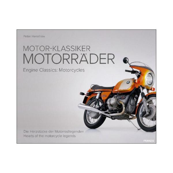Motor-Klassiker Motorräder / Engine Classics: Motorcycles