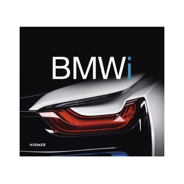 BMW i Visionary Mobility
