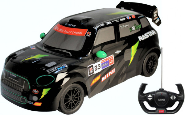 MINI Countryman JCW RX, 1:14