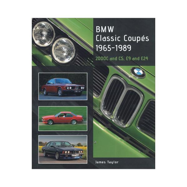 BMW Classic Coupés 1965-1989