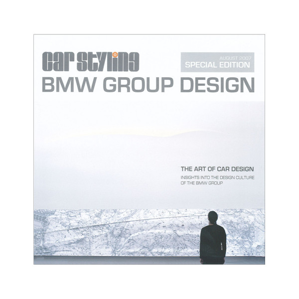 Car Styling BMW Group Design - Special Ed. 2007
