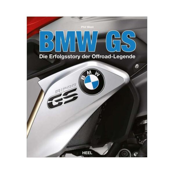 BMW GS - Die Erfolgsstory der Offroad-Legende
