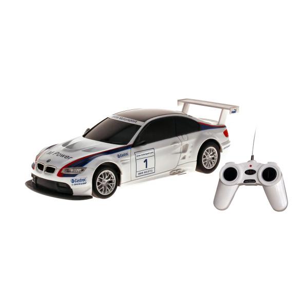 BMW M3 Sport weiß, 1:24