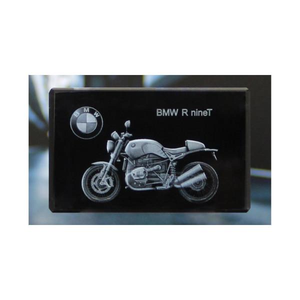 Premium 3D BBCrystal BMW Motorrad R Nine T