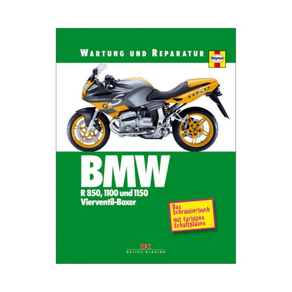 BMW R 850, 1100 und 1150, Wartung und Reparatur