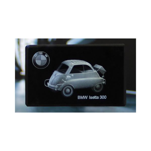 Premium 3D BBCrystal BMW Isetta 300