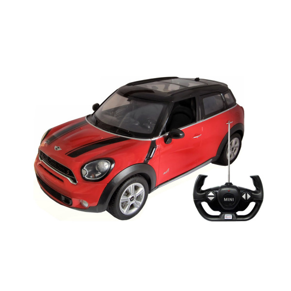 MINI Cooper S Countryman rot, 1:14