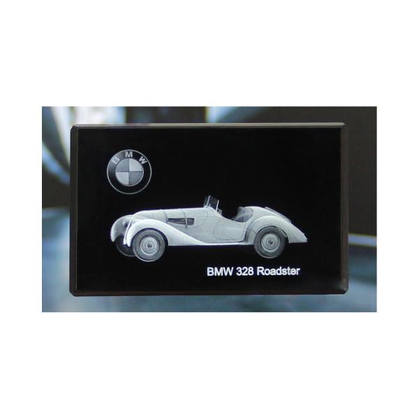 Premium 3D BBCrystal BMW 328 Roadster 1936
