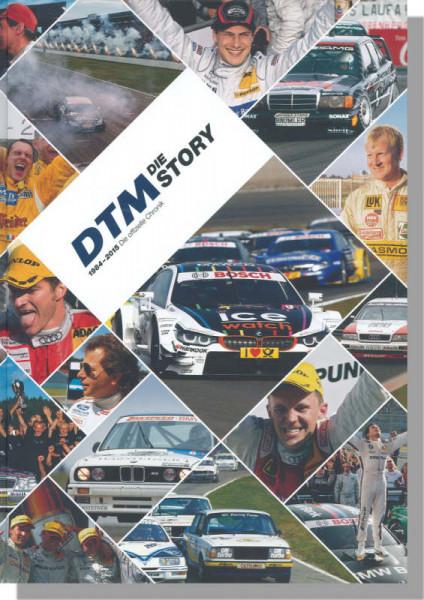 DTM - Die Story 2015