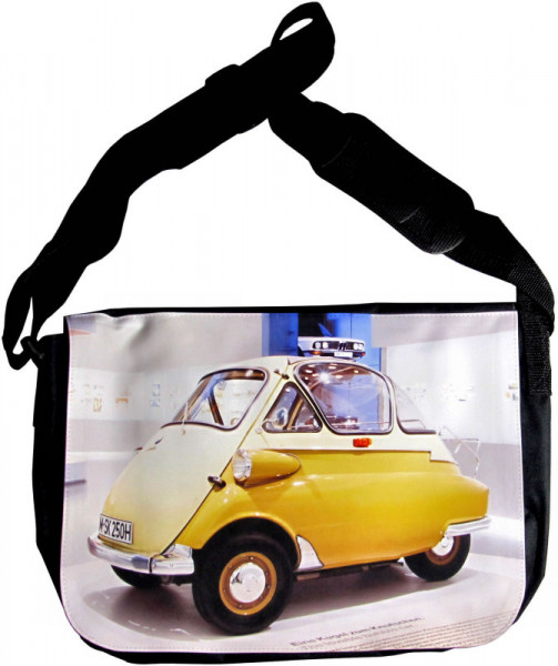 Laptoptasche Isetta