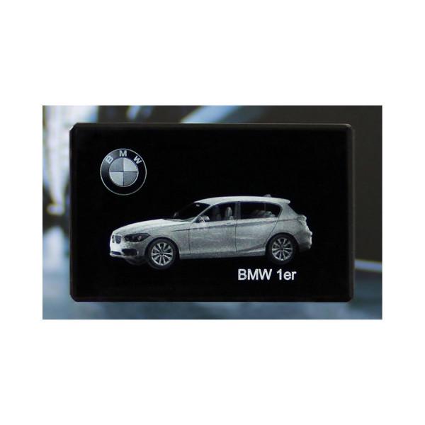 Premium 3D BBCrystal BMW 1er 5 Türer
