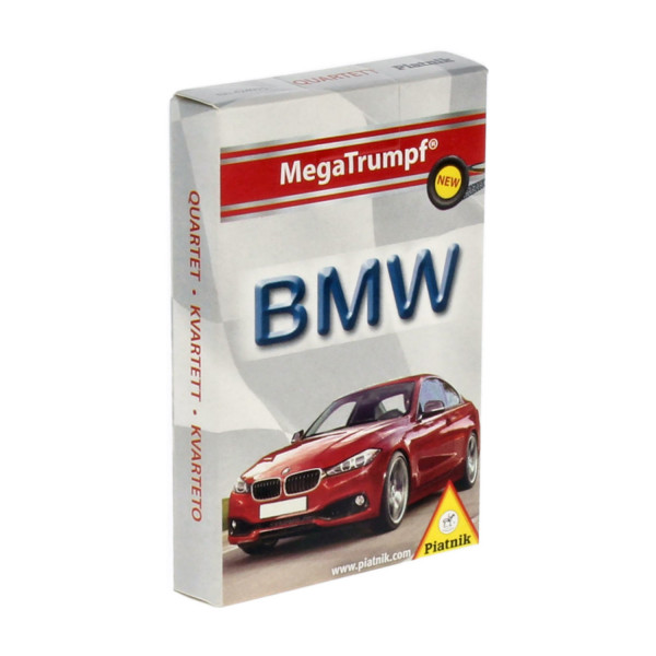 Quartett BMW