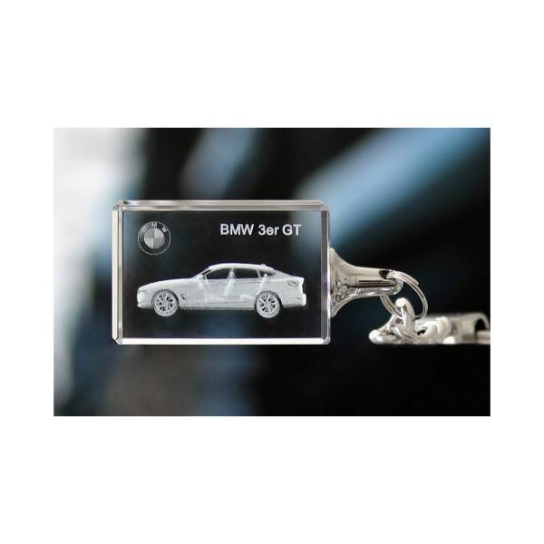Standard 3D Keyring BMW 3er Gran Turismo