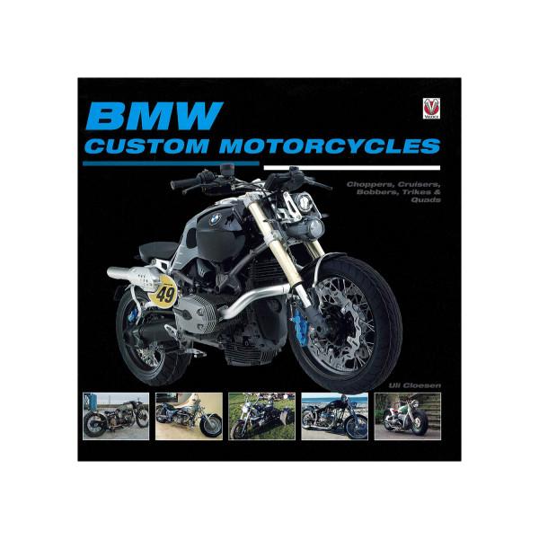 BMW Custom Motorcycles (engl.)