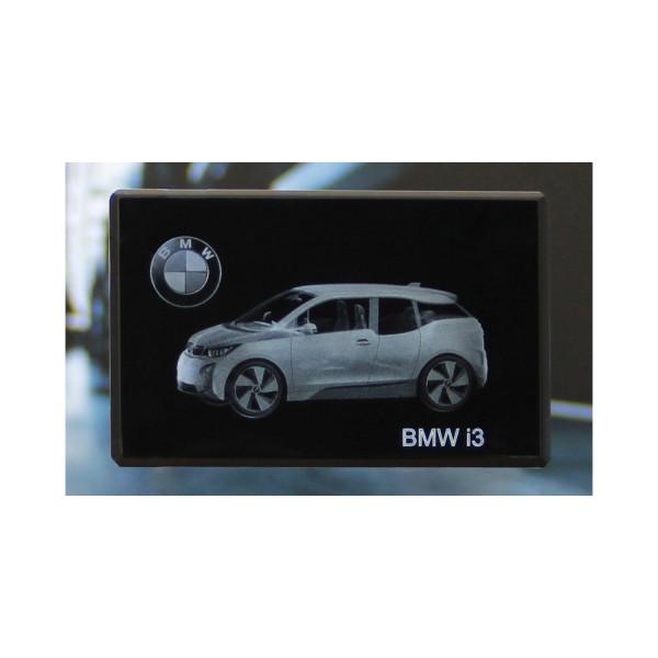 Premium 3D BBCrystal BMW i3
