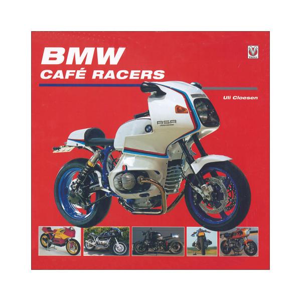 BMW Café Racers (engl.)